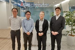 【中菱エンジニアリング株式会社様】IT資産管理ソフト「SS1」導入事例インタビュー