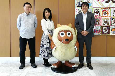 【名古屋テレビ放送株式会社様】IT資産管理ソフト「SS1」導入事例インタビュー