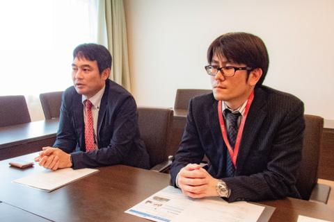 【江南病院様】IT資産管理ソフト「SS1」導入事例インタビュー