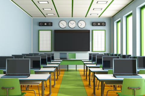ICT環境整備が進む教育機関におけるPC管理・情報セキュリティ対策事例をご紹介!