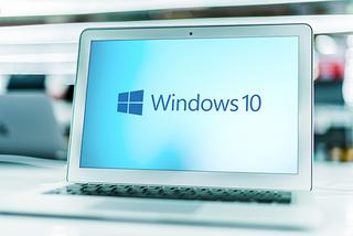 迫るESUのサポート適用期限。Windows 10へのリプレース計画はお早めに!